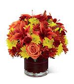 The Natural Elegance Bouquet
