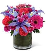 Pure Perfection Bouquet